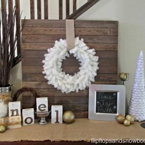 Blog's First Christmas