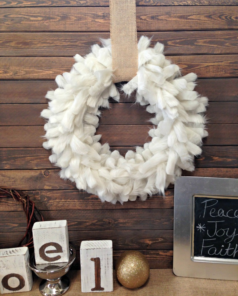 fur wreath final