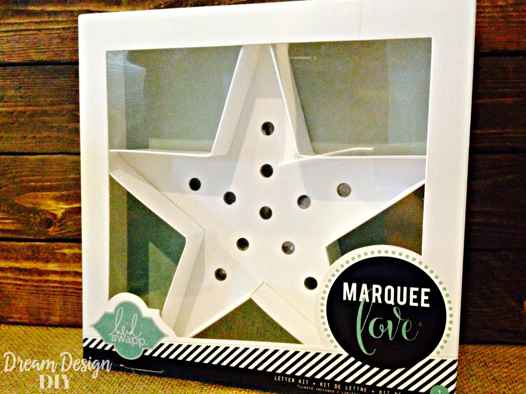star marquee