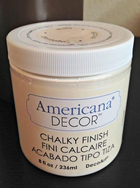 Americana Chalk Paint