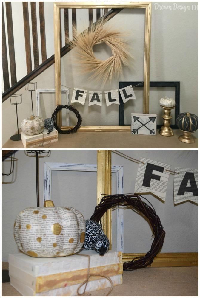 fall display 2015