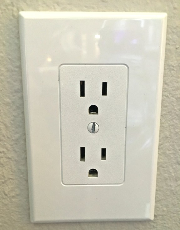 Electrical Outlet Cover