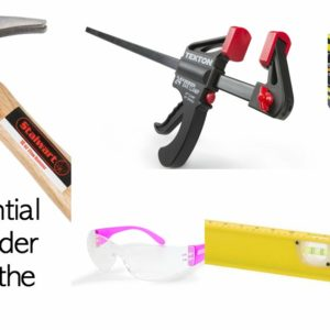 10 Essential Tools Under $15 for the DIYer