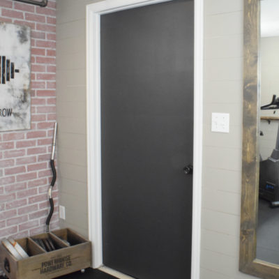How to Paint Interior Doors – Budget Friendly Way to Add Style