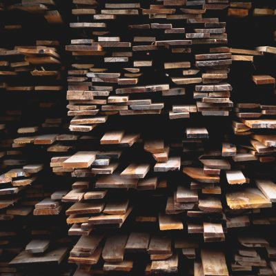 12 DIY Lumber Storage Racks