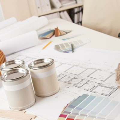 How to Start an Interior Design Plan for Your Home