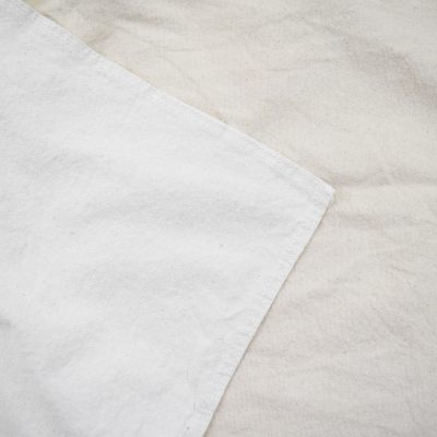 How to Bleach Canvas Drop Cloths